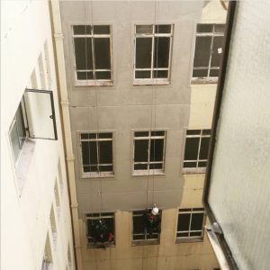 High Rise Painting Services